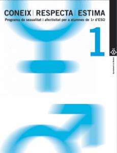 Quadern 1r ESO